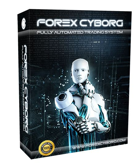 Welcome To Forex Cyborg A real professional forex robot for real professional traders ...You have seen the rest, now see the best The most innovative multi-currency forex trading robot on the market! ...Trade 14 currencypairs at once on 15 minutecharts!  Forex Cyborg is a highly profitable &...