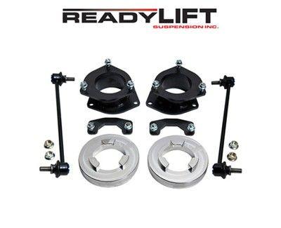"Honda Pilot SST Lift Kit 69-8020 HONDA PILOT, 2009-2011, 2WD & 4WD, 2.0""F/1.0""R #ReadyLIFT"