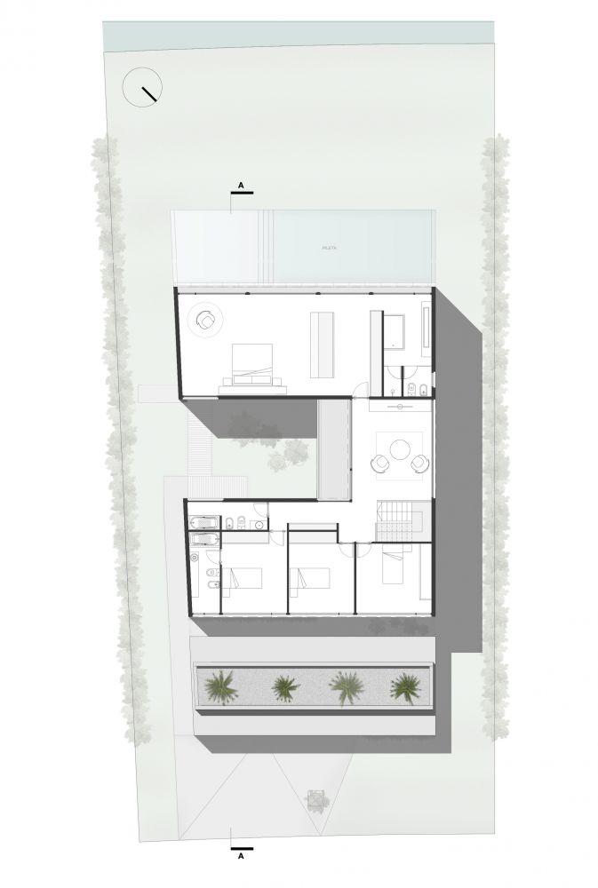 House+Ef+/+Fritz+++Fritz+Arquitectos