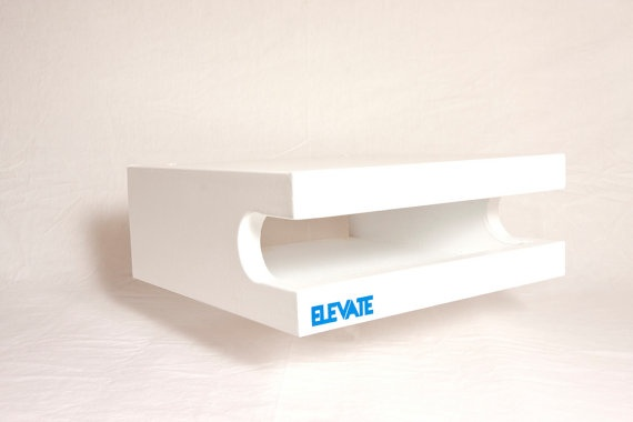 Elevate Bike shelf