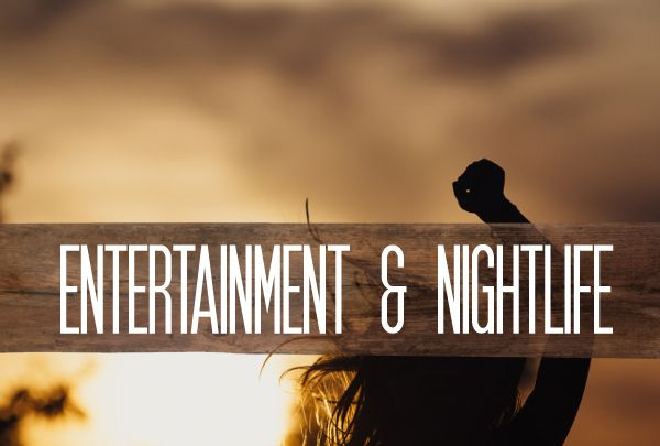 ... Nightlife in Ocean City, MD on Pinterest | Nightlife, Karaoke and