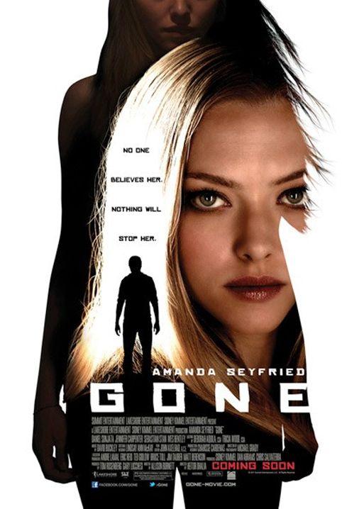 Gone - movie