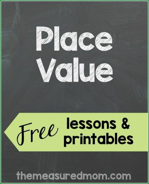 FREE- 3rd, 2nd 1st.grades---Place Value Click on the links to bring you to the lesson or free printable. If you find a collection of activities, scroll down until you see what you're looking for. First grade: Number Lines Place Value Place Value Lego Math Place Value Math Game Second grade: My Place Value Block Robot Place Value Stomp It Third Grade: Place Value Stomp It