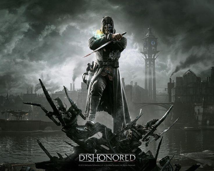 Image detail for -Nowe filmy z Dishonored, składanki twórców Thief i Arx Fatalis ...