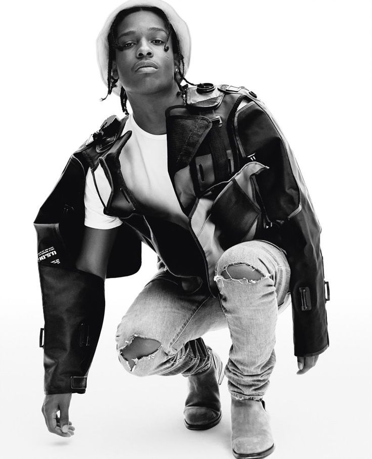 Image result for asap rocky fashion