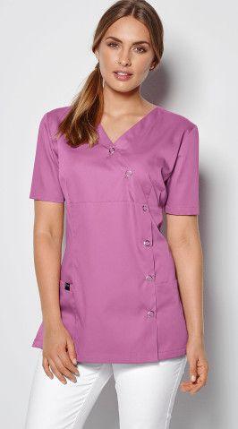 #Kasack #Krankenschwester #Pflege #Berufsbekleidung #Berufskleidung #Nurse
