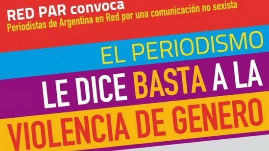 """El Invitado: Un año en el que la palabra """"género"""" fue noticia Imagen difundida por la Red PAR, de la cual la autora de la nota, Laura Fiochetta, forma parte. http://www.agendalomza.com/index.php/component/k2/item/2224-el-invitado-6-7-14"""