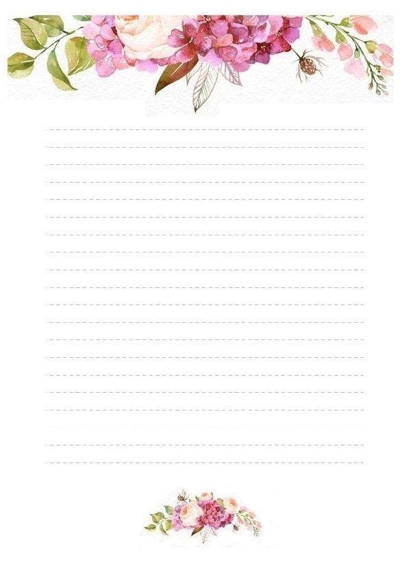 Pin Von Cherie Harris Auf Stationary Briefpapier Zum Ausdrucken Briefpapier Vorlage Briefpapier