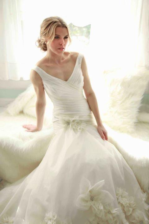 Victoria Nicole Brides | 4 Chics