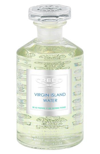 Creed 'Virgin Island Water' Fragrance (8.4 oz.) available at #Nordstrom