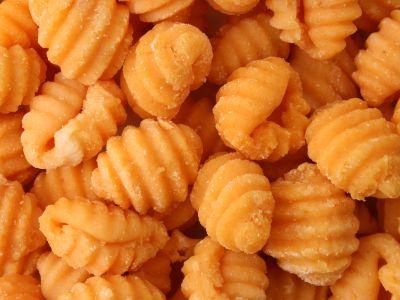 Gnocchi di zucca - Ricette per Tutti i giorni - Bambinopoli