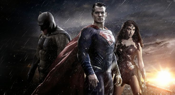 Nuevas imágenes de Batman v Superman: Dawn of Justice