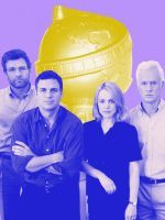 Who Will Win At The Golden Globes?  #refinery29  http://www.refinery29.com/2016/01/100460/golden-globes-predictions-2016