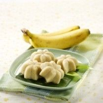 KUE PISANG KUKUS TEPUNG BERAS http://www.sajiansedap.com/mobile/detail/6922/kue-pisang-kukus-tepung-beras