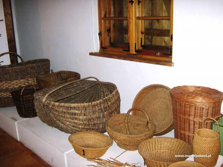 Muzeum Wikliniarstwa i Chmielarstwa - Nowy Tomyśl