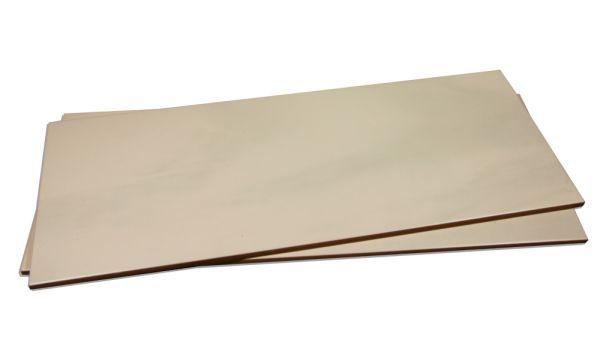 EPOCA LAQUE PERGAMON MATT 20X50 Veggflis Farge: Off White Pris: 399,- pr m2