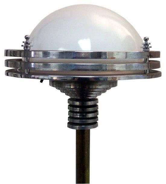 17 Best Images About Art Deco Floor Lamps On Pinterest