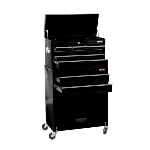 New 27 In W 4 Drawer tool Cabinet