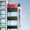 pantone® hotel in Brussels