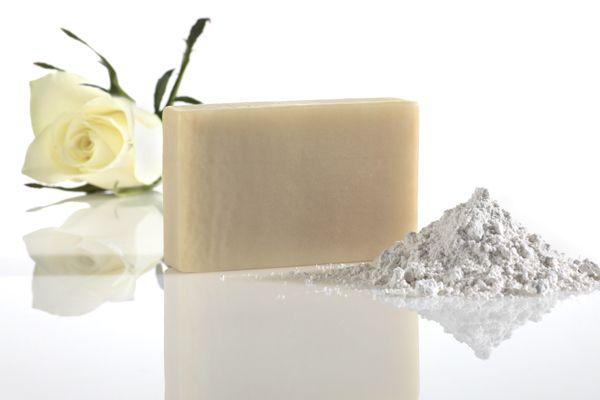 Elfenbein Gesichtsreinigungsseife (100% Vegan)   Manna Seife