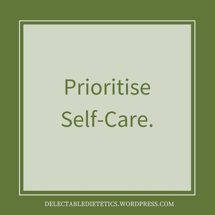 Prioritise Self-Care.  I wish for you to slow down.  Enjoy your baby. Yes thats right babies arent small for longThis is such an overused saying but it is so very true. Its hard to be mindful in the moment when youve been vomited on and felt like all youve done is fed your baby for the whole day. It will not last.  Caring for you and your baby is an excellent reason to slow down.  Caring for yourself is more important than losing the baby weight.  Losing the baby weight is not caring for…