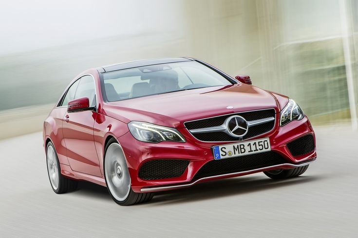 2014 Mercedes E Class Coupe Review - http://www.osv.ltd.uk/latestnews/coupes/2014-mercedes-e-class-coupe-review/