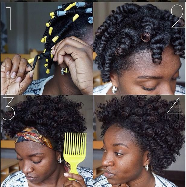 Alternative To Achieving Bantu-Knot Out Like Results IG:@nae2curly shares her visual tips. Big thanks to our naturalista for sharing her visual tips. For more natural hair tips visit http://www.naturalhairmag.com #NaturalHairMag