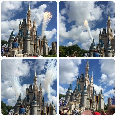 Disney World Florida Holiday 2014 Day 5 Magic Kingdom The Life Of Spicers