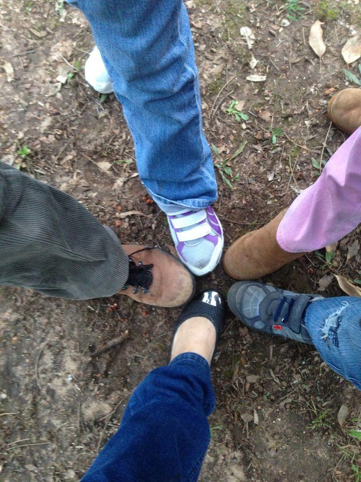 Feet photo Perth