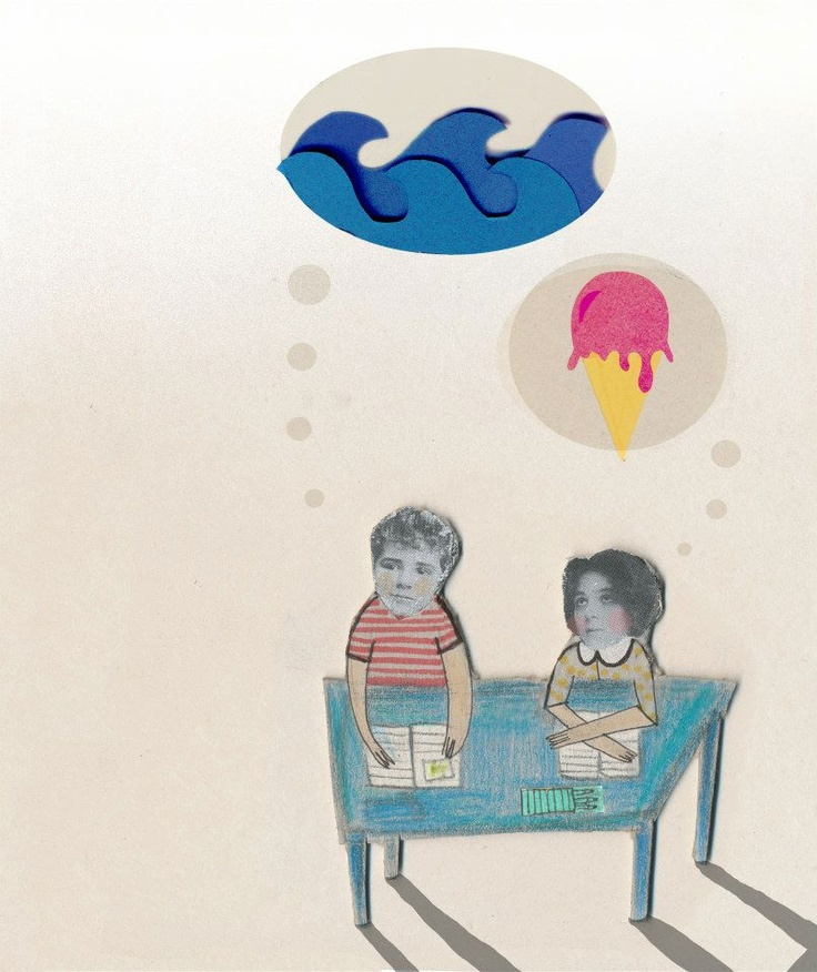 by Maria Dek https://www.facebook.com/dekillustration editorial illustration for culture magazine