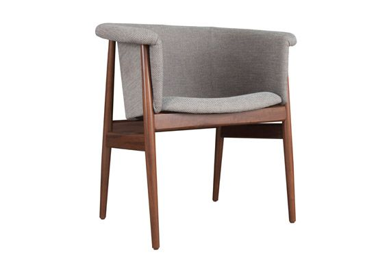 nordic design chair | dining chair by alexandrapires