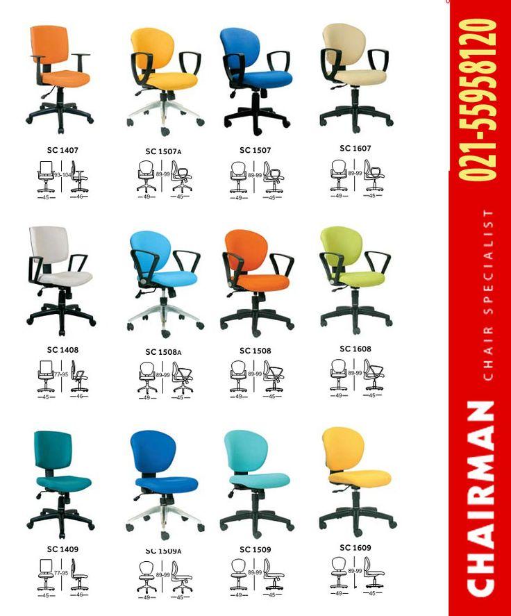 Kursi Kantor nomor 1 di Indonesia Untuk agan-agan yang mencari kursi kualitas terbaik untuk kebutuhan kerja di kantor maupun dirumah. Terdapat berbagai model dan type yang cocok untuk kursi direktur, kursi manager, kursi staff, kursi sekretaris, kursi tunggu, kursi kuliah, dan kursi kerja kantor lainnya. Tentunya dengan Bernagai pilihan warna dan design sesuai dengan kebutuhan anda ,   Segera Hubungi : 021-55958120 / 55963749