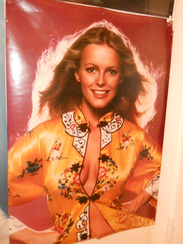 """ladd women Unforgettable's cheryl ladd:  """"we'd love to do a comedy about a couple of older women so jaclyn and i are trying to develop a fun project for us to star in."""