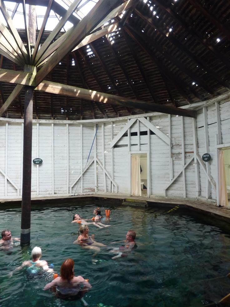 Bath County Va The Jefferson Pools Pinterest Swim