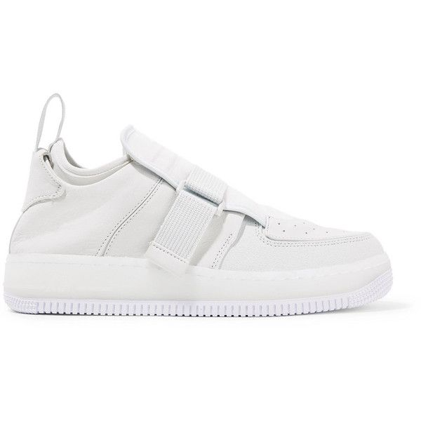 size 40 e9dca 45240 White Shoes · 80s Shoes · Nike The 1 Reimagined Air Force 1 Explorer XX  suede and leather... (