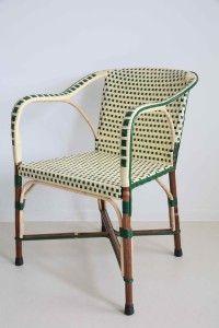 fauteuil van rotan, rattan fauteuil, handmade, rotanstoel, handgemaakt, origineel, unica, vrolijk gekleurde rotanstoel, gevlochten met gekleurde rilsan, geweven met kleur, rotan, rattanchair, ha50, harlingen, rotan