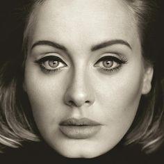 Aleluia! Adele libera o álbum