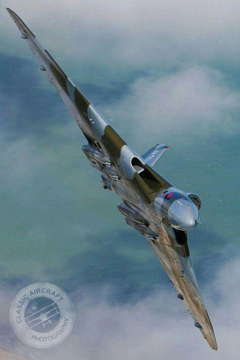 British Bomber of the Sixties
