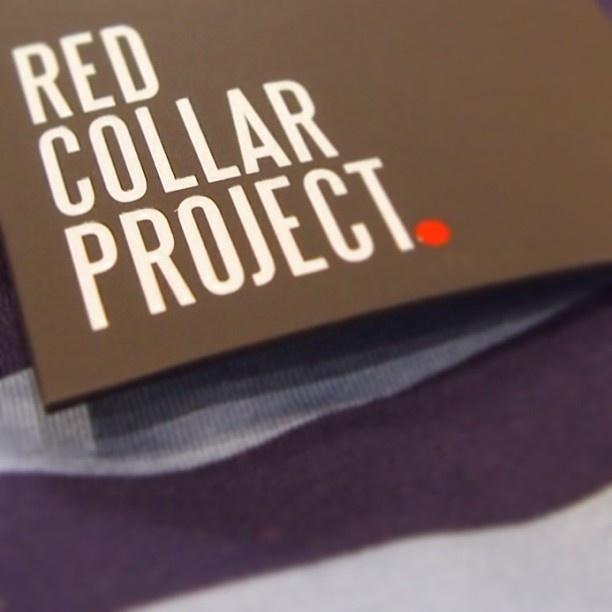 Snygga kläder på väg ut i butiken nu, denna gång från Red Collar Project! #redcollarproject