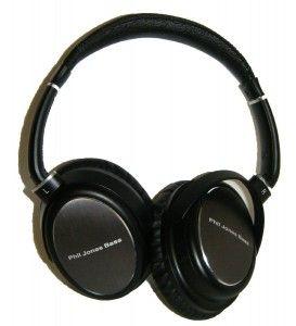 7. Phil Jones Bass Headphone H-850 – bass headphones