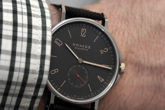 Introducing the NOMOS Glashütte Ahoi Atlantik
