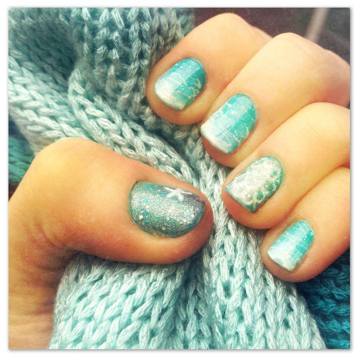 Mejores 68 imágenes de Nail Art ✾ en Pinterest | Arte de uñas ...