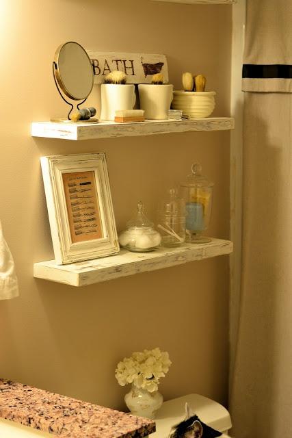 Best 25 bathroom updates ideas on pinterest framed for Bathroom update ideas