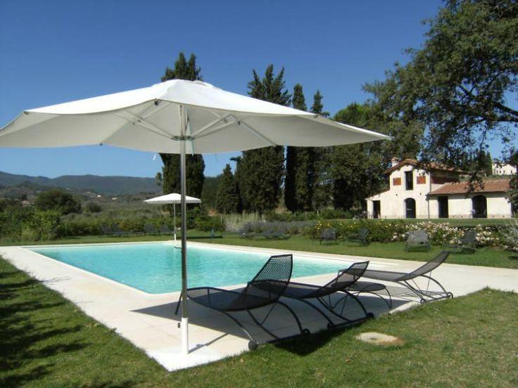 1870/ week of 2195/ week Agriturismo met zwembad Toscane Midden Agri-Loren   Italian Residence, Verhuur vakantiehuizen in Italië