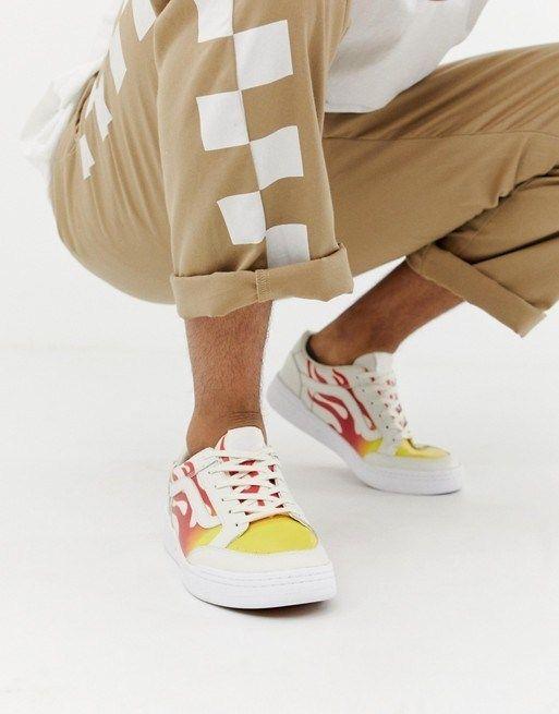 5 Vans Sneaker mit krassem Design! (trägt nicht jeder