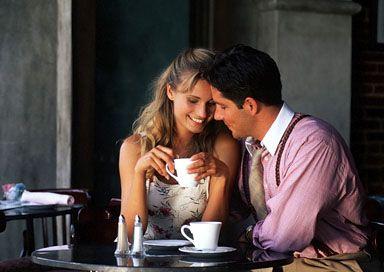 Dating site asettelut