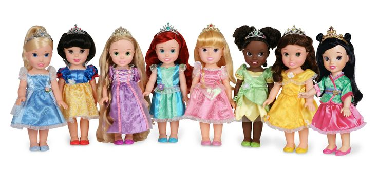 disnet baby dolls | My First Disney Princess Lights & Lullaby Baby From Tollytots