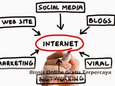 4 Bisnis Online Gratis Terpercaya >> http://goo.gl/DQU3op #bisnis #online #gratis