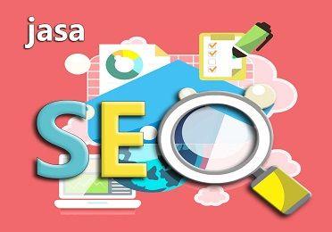 Situs penyedia layanan jasa seo bulanan, jasa seo murah dan jasa seo profesional dengan target halaman 1 google.