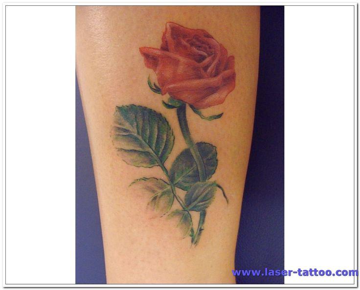 tattoos for women | ... Tattoo For Leg - Tattoo Desings Trendy Tattoo Models Laser Tattoos